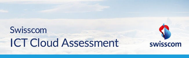 Swisscom ICT Cloud Assessment
